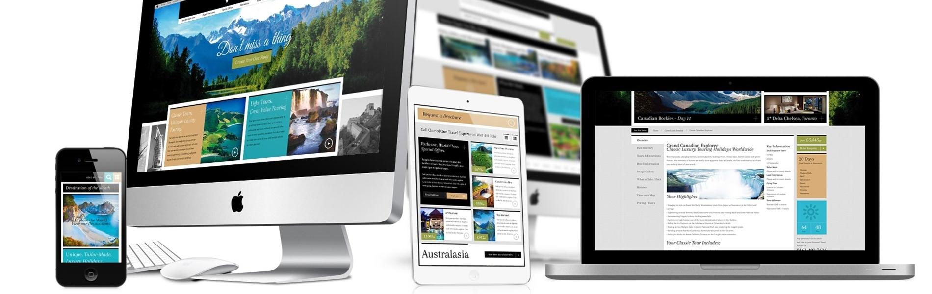 Uw eigen WordPress website
